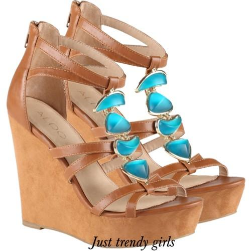 Aldo Summer sandals collection