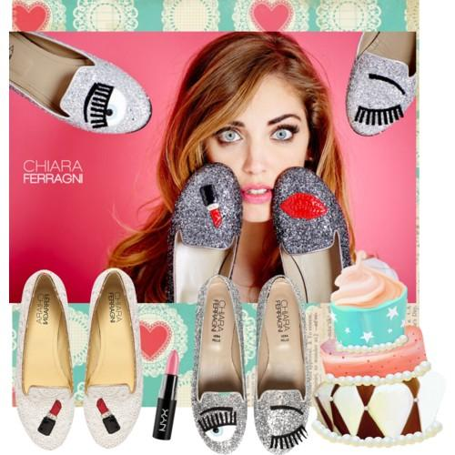 Chiara Ferragni women's shoes
