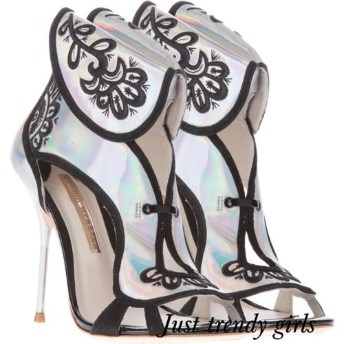 Sophia Webster Shoes 15 s