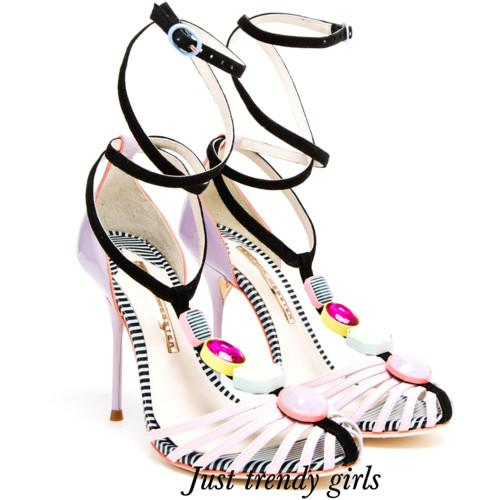 Sophia Webster Shoes 18 s