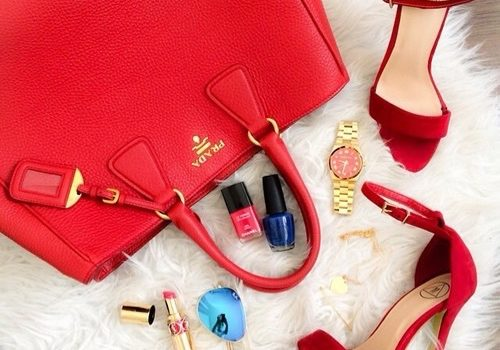 Prada handbags new collection