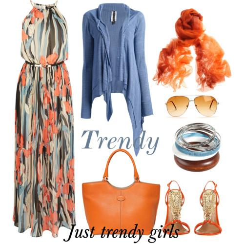 trendy hijab style 7 s