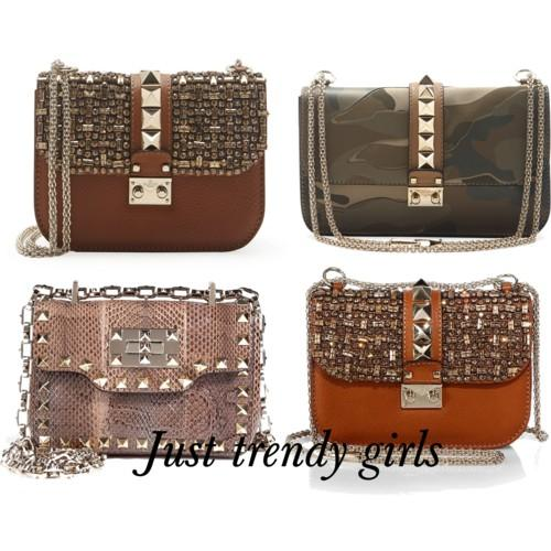 valentino shoulder bags 2 s