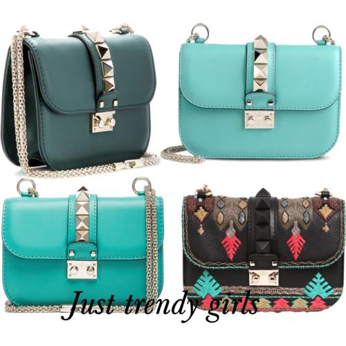 valentino shoulder bags 5 a