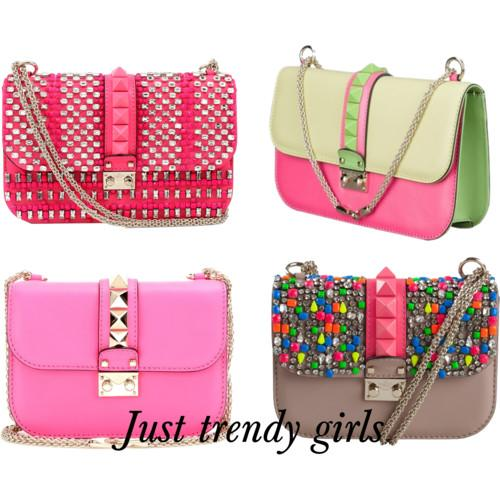 Valentino shoulder bags – Just Trendy Girls