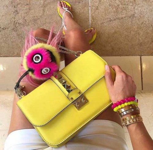 valentino-yellow-bag