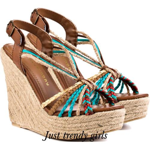 wedge sandals 14 s