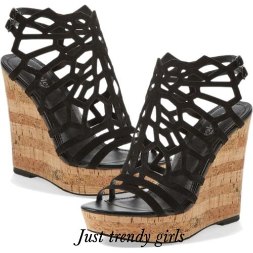 wedge sandals 3 a