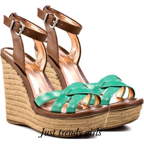 wedge sandals 6 s