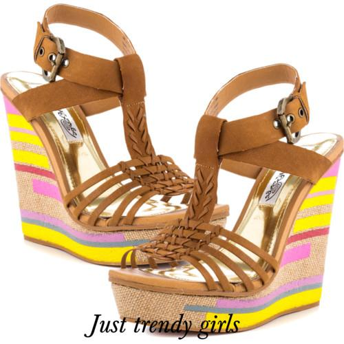 wedge sandals 9 s