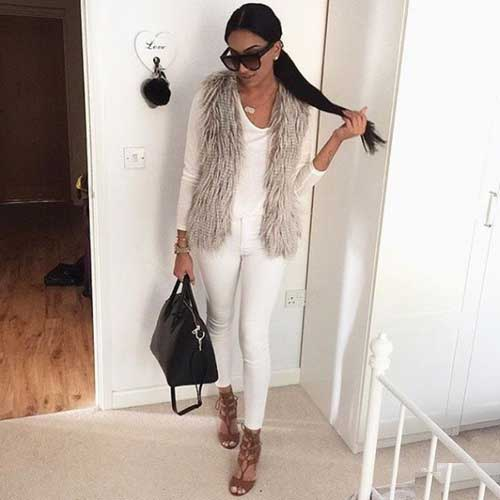 white-fur-vest-on-white-outfit