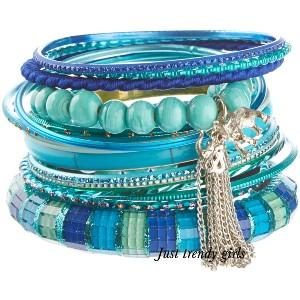 stacable bangles