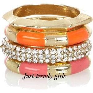 bangles in colors