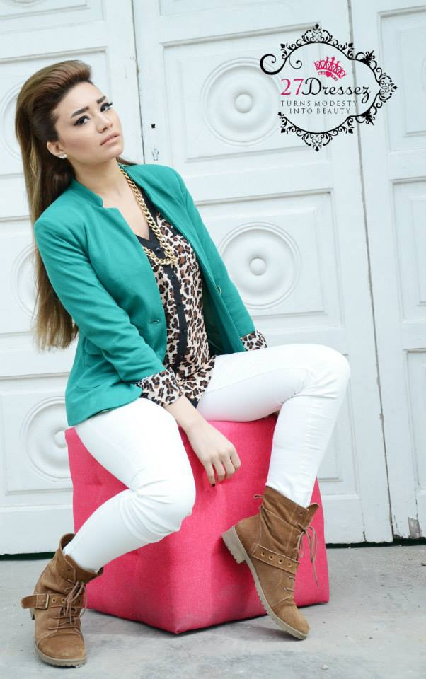 Casual blazers by 27dresses store