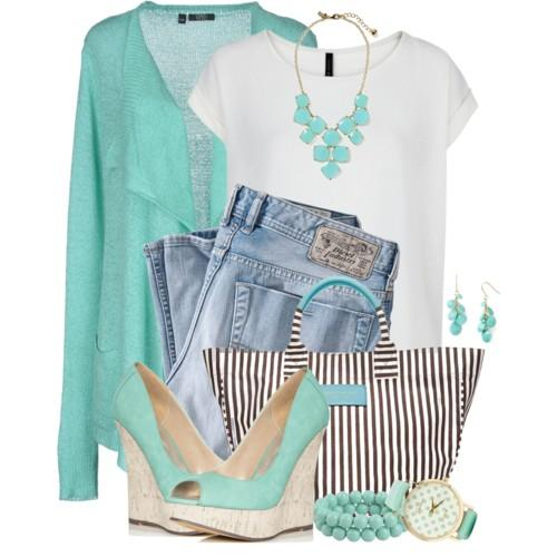 casual chic  s