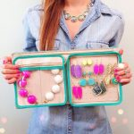 Creative handmade accessories
