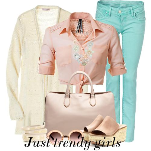 pastel outfit 3 a