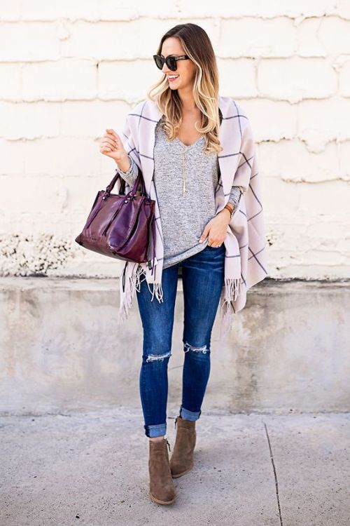 All About Fall Fashion 2017 Just Trendy Girls