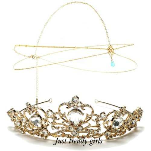 bridal crown 13