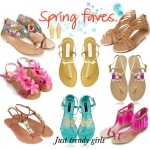 Accessorize summer for girls
