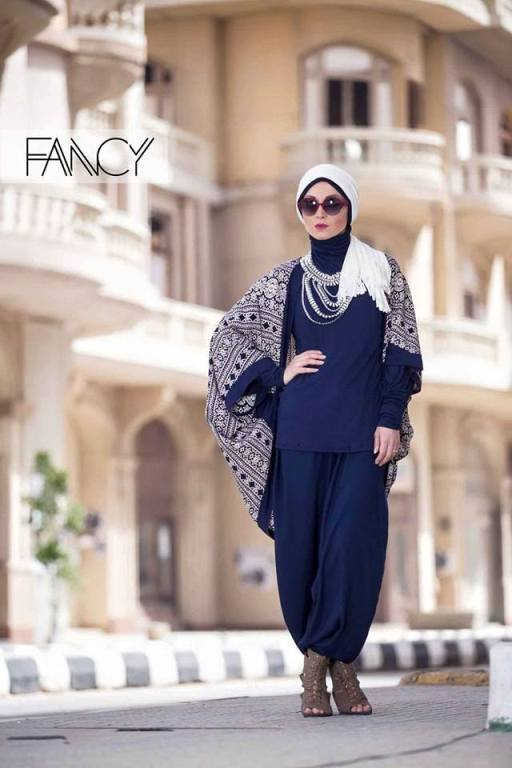 Naima Kamel Fancy Designs Just Trendy Girls