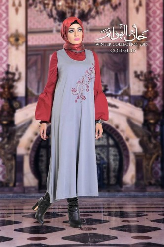 egyptian hijab fashion