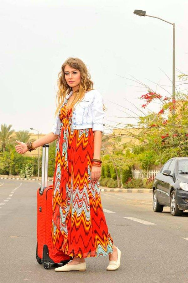 Ladies wear by Sxy's store in Egypt