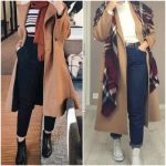Casual hijab outfits in chic styling ideas