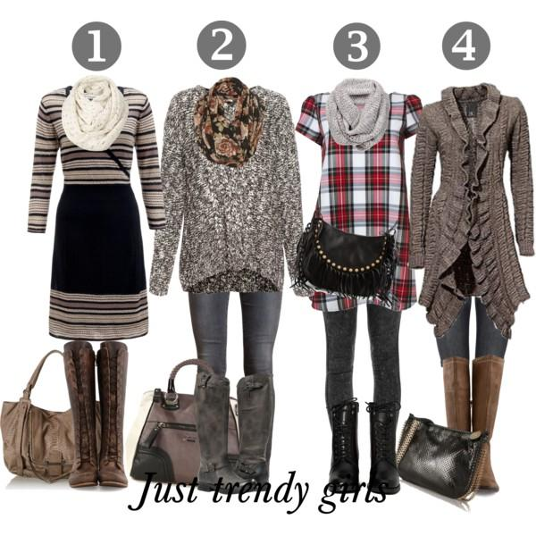 What's your favorite casual style? | | Just Trendy Girls