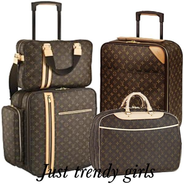 Stylish traveling bags for woman – Just Trendy Girls
