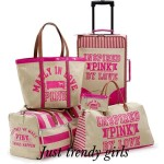 Stylish traveling bags for woman