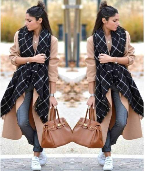 waterfall-trench-coat-sporty-casual