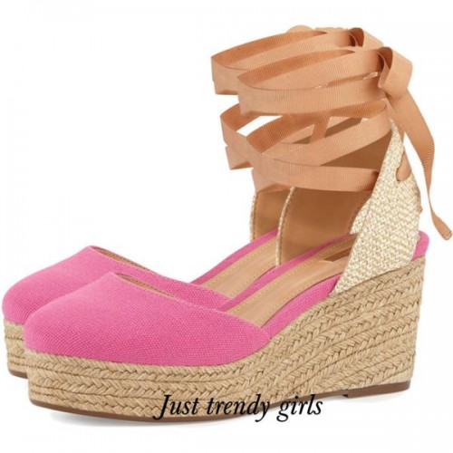 wedge sandals 1