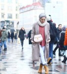Asia Akf street style looks
