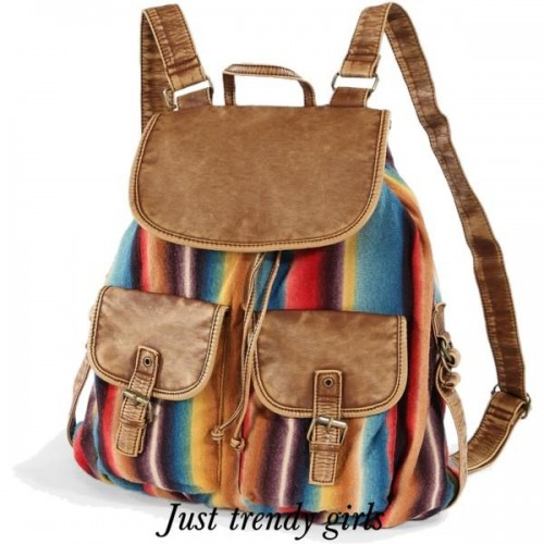 backpack style