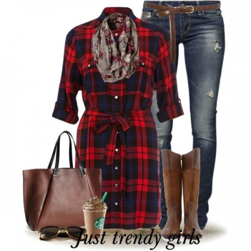 fall style outfit 1 d