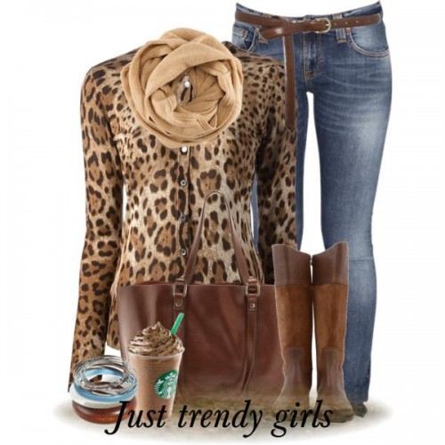 fall style outfit 12 s