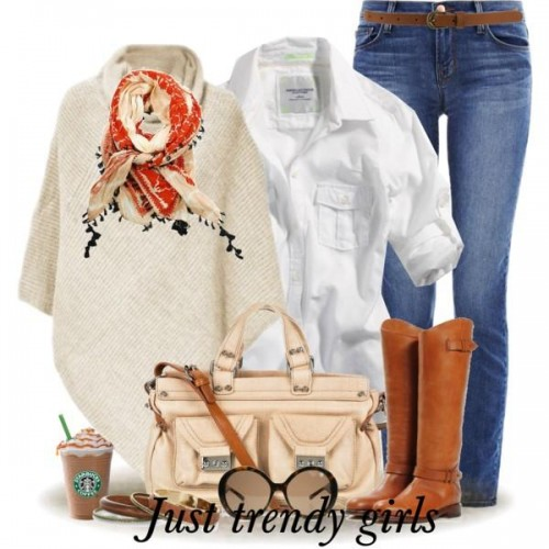 fall style outfit g