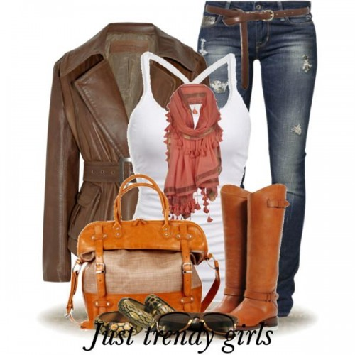 fall style outfit s.s