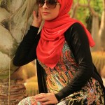 Prude and style fall hijab collection