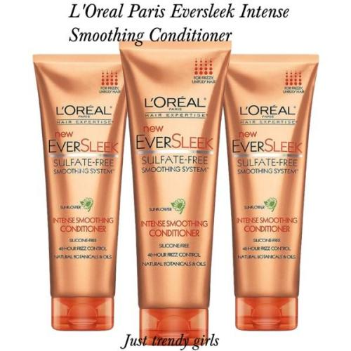 l oreal hair care products just trendy girls