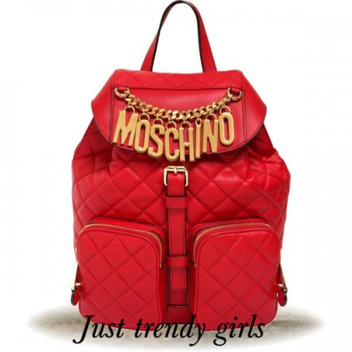 moschino backpack 10 s