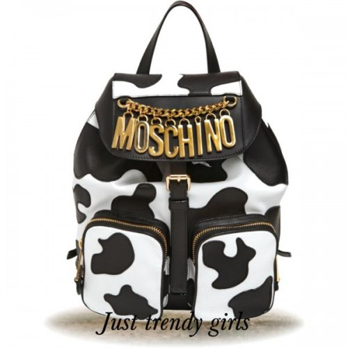 moschino backpack 11 s