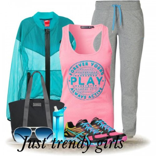 sports wear for woman 11 a