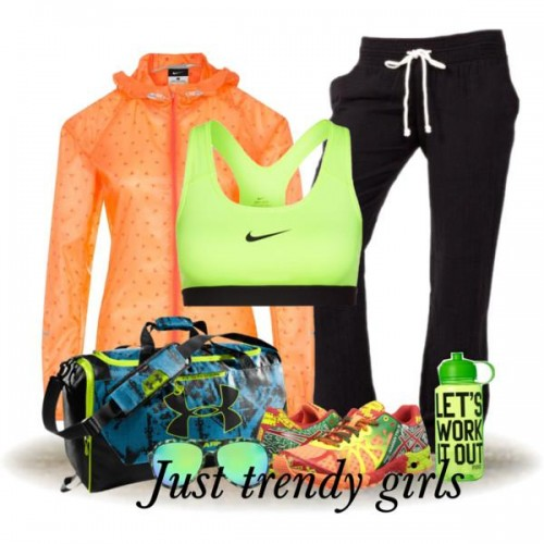sports wear for woman 14 s