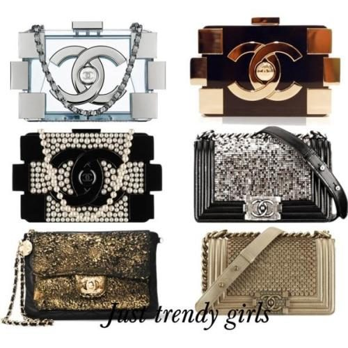 CHANEL VINTAGE small shoulder bag,