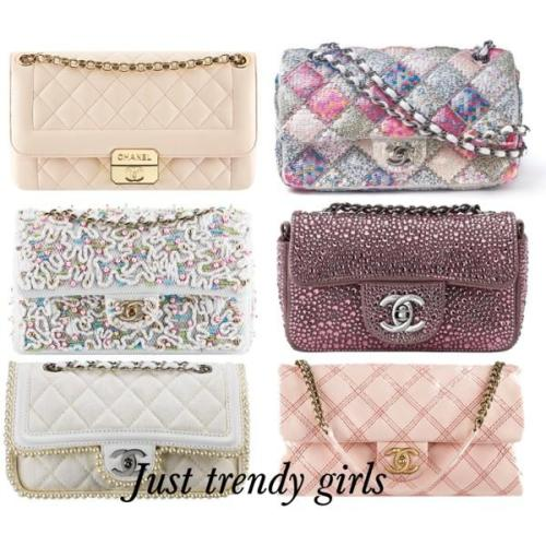 Chanel Trendy Clutches 2015 Just Trendy Girls