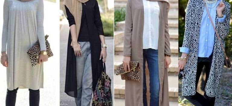 Hijab Style Just Trendy Girls