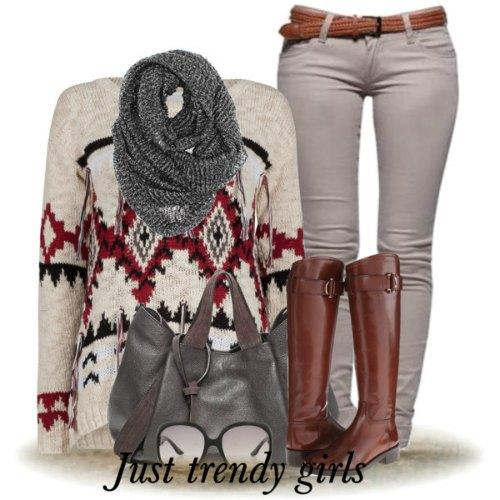 Winter fashion trends 2015 outfits