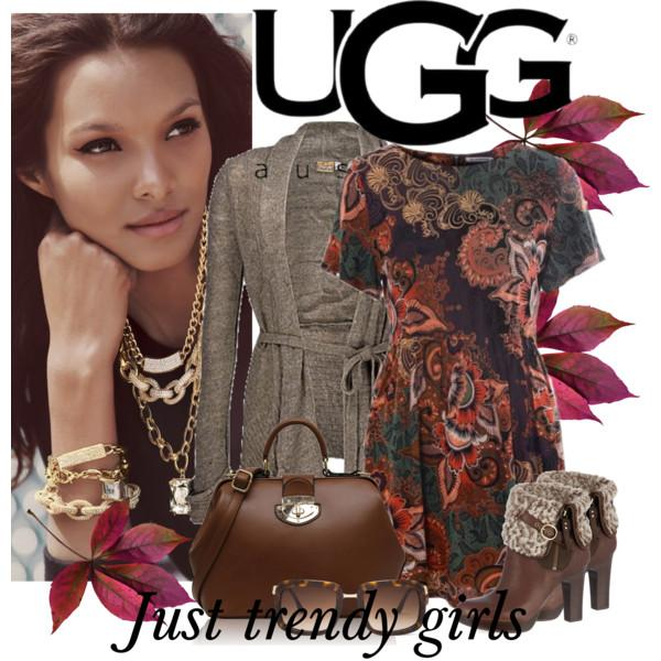 ugg winter collection 2015 � just trendy girls